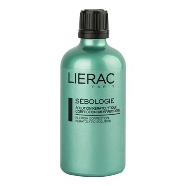 Lierac Lierac Sebologie Keratolytic Solution 100ml Renksiz